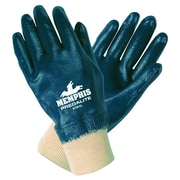 Memphis Glove Predalite® 9781 Nitrile Coated Gloves, XL, Size 9