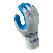 Showa Best® Glove ATLAS® Fit® 300 Rubber Coated General Purpose Gloves, XL