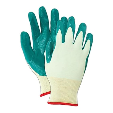 Showa Best Glove® 4500 Nitri-Flex® Lite Nitrile Gloves, Size Group 8