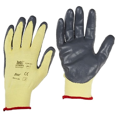 Showa Best Glove® Zorb-IT® Ultimate 4560 Cut Resistant Gloves, Size Group 11