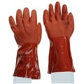 Showa Best® ATLAS® 610 PVC Powder Free Disposable  Gloves, XL
