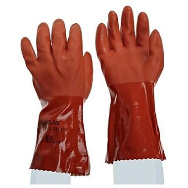 Showa Best® ATLAS® 610 PVC Powder Free Disposable Gloves, 2XL
