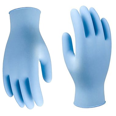 Showa® Best® 7500 Nitrile Powder Free Disposable Gloves, XS