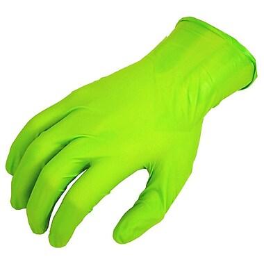 Showa® N-DEX Free® 7705 Nitrile Powder Free Disposable Gloves, XS