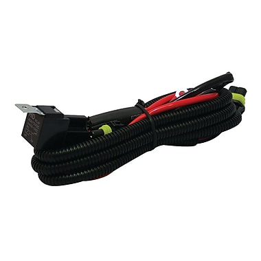 Race Sport HID Relay Harness, 12 V