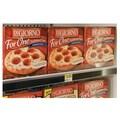 FFR Merchandising® Data Strip® SuperGrip® Label Holder For Cooler/Freezer Shelf Channel, 30in., Black