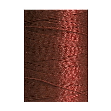 Quilting Thread, Rust, 220 Yards