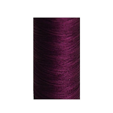 Quilting Thread, Grape, 220 Yards