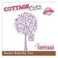 CottageCutz® Elites 4 3/4in. x 3in. Universal Thin Die, Garden Butterfly Tree