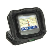 Bracketron PRO Series GPS Nav-Pack Dash Mount, Black