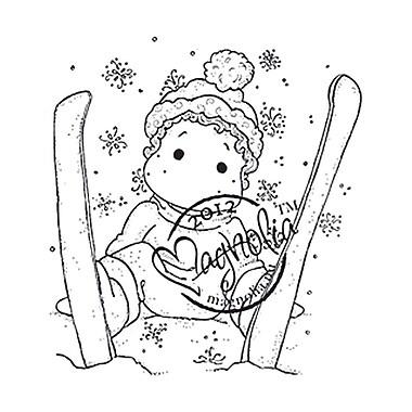 Magnolia A Christmas Story 2 1/2