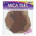 US Artquest Large 6in. x 8in. 2 oz.e Mica Tile