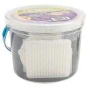 Perler® Glow in the Dark Fun Fuse Bead Activity Bucket