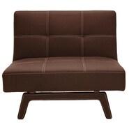 DHP Delaney Chair - Brown