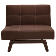 DHP Delaney Chair - Brown