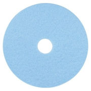 3M™ 20 Hi-Performance Burnishing Pad, Sky Blue