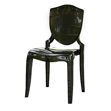HomeBelle Sleek Modern Accent Chairs