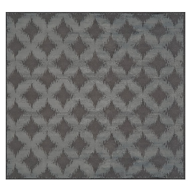Feizy® Settat IV Wool and Art Silk Pile Contemporary Rug, 10' x 13'2
