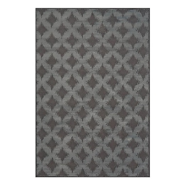 Feizy® Settat IV Wool and Art Silk Pile Contemporary Rug, 7'10