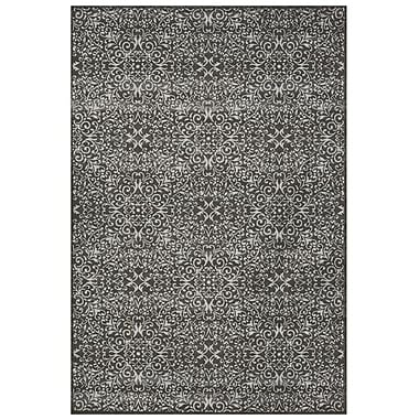 Feizy® Settat IV Wool and Art Silk Pile Traditional Rug, 10' x 13'2