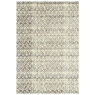Feizy® Settat III Wool and Art Silk Pile Transitional Rug, 10' x 13'2