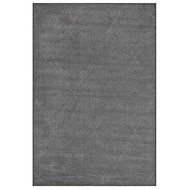 Feizy® Settat IV Wool and Art Silk Pile Traditional Rug, 2'2