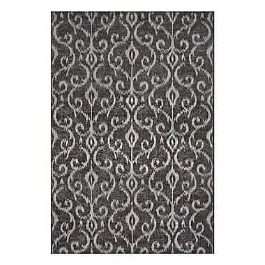 Feizy® Settat IV Wool and Art Silk Pile Transitional Rug, 2'2