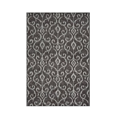 Feizy® Settat IV Wool and Art Silk Pile Transitional Rug, 10' x 13'2