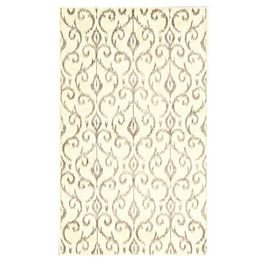 Feizy® Settat III Wool and Art Silk Pile Contemporary Rug, 7'10