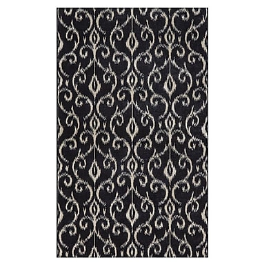 Feizy® Settat Wool and Art Silk Pile Contemporary Rug, 10' x 13'2