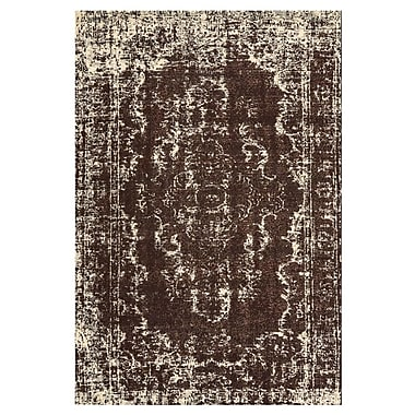 Feizy® Azeri 5' x 8' II Wool and Art Silk Pile Contemporary Rugs