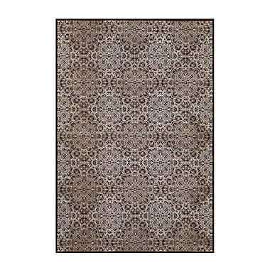 Feizy® Settat II Wool and Art Silk Pile Contemporary Rug, 7'10