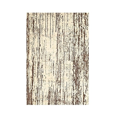 Feizy® Settat III Wool and Art Silk Pile Contemporary Rug, 10' x 13'2