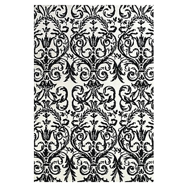 Feizy® Pia Polyester Pile Contemporary Rug, 9'6