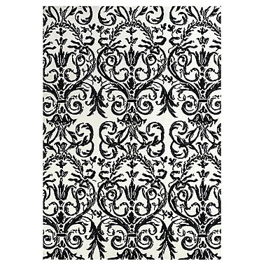 Feizy® Carina 2' x 3' Polyester Pile Contemporary Rugs