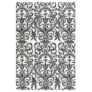 Feizy® Pia Polyester Pile Contemporary Rug, 2'6