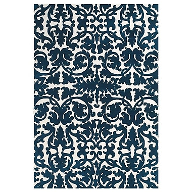 Feizy® Pia Polyester Pile Traditional Rug, 3'6