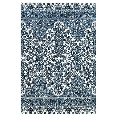 Feizy® Pia Polyester Pile Contemporary Rug, 3'6