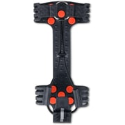 Ergodyne® Trex™ 6310 Black Adjustable Ice Traction Devices