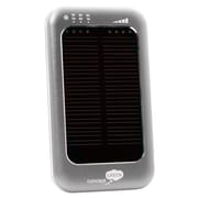 Concept Green Energy 3600 mAh 5 V Portable Battery Charger, Silver