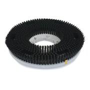 """Carlisle 361800N22-5N, 18"""" D Nylon .022 (Medium) Scrub Brush"""