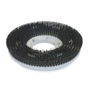 "Carlisle 361700W30-5N, 17"" D Steel Wire Stripping Brush"