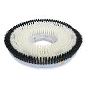 "Carlisle 361600NDF-5N, 16"" D Karpet Kare™ Nylon Carpet Cleaning Brush"