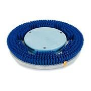 Carlisle 361400A18-5N, 14 D Adjust-A-Glide® 0.18 (Soft) Carpet Cleaning Brush