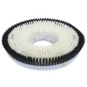 "Carlisle 361300NDF-5N, 13"" D Karpet Kare™ Nylon Carpet Cleaning Brush"