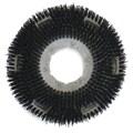Carlisle 361200G50-5N, 12in. D Black Grit Stripping Brush