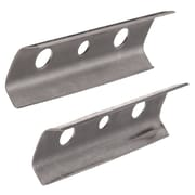 Carlisle 1179944, Replacement Refinisher Blades, Stainless Steel