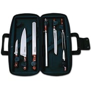 Dexter-Russell 5981, 7-Piece Connoisseur Forged Chef's Set w/hard case