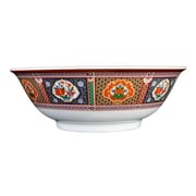 Thunder Group 8-3/4'' Rimless Bowl - Peacock Collection