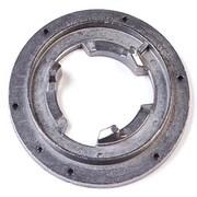 "Carlisle 364101A, 5"" CH Metal Universal Clutch Plate"